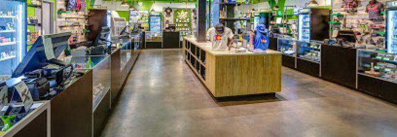 LivWell Garden City – Medical/Recreational Marijuana Dispensary