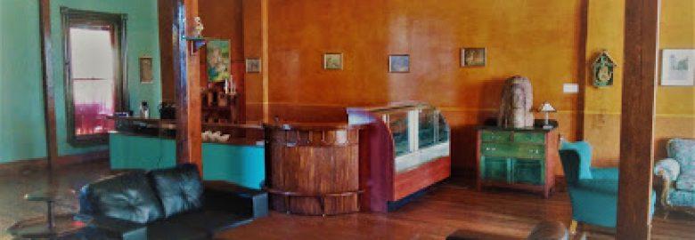 Green Alternative Dispensary and Coffee Shop