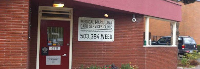 Medical Marijuana Cards Services