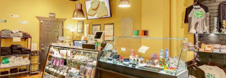 Deanz Greenz Dispensary