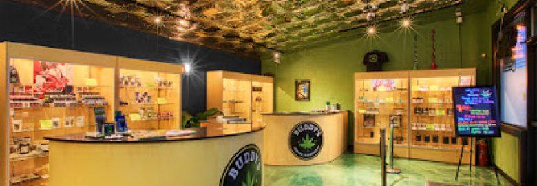 Buddy's Recreational Marijuana