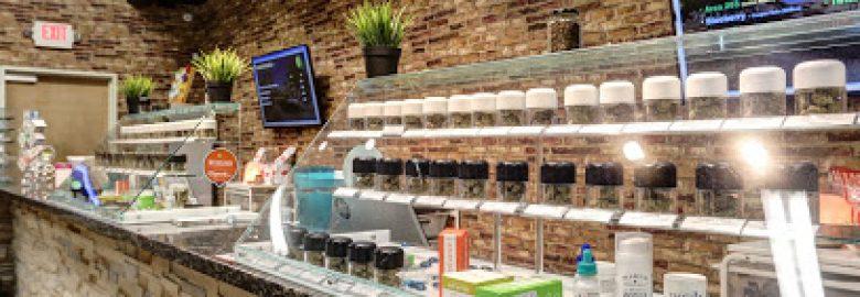 Oasis Dispensaries   South