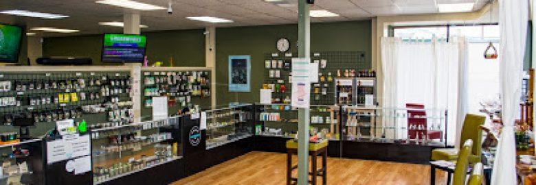 Greenworks Cannabis Greenwood