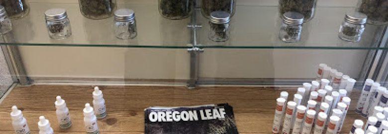 Deshe Marijuana Dispensary