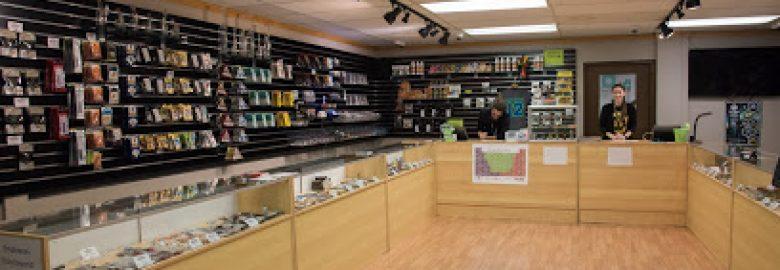 Rainier Cannabis – Mountlake Terrace