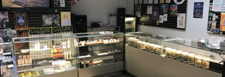 A Cut Above Dispensary