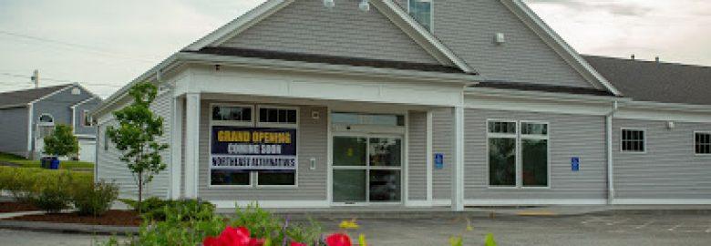 Northeast Alternatives: Marijuana Dispensary