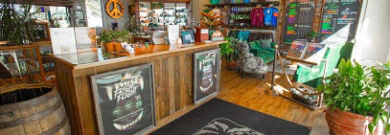 The Farm Recreational Marijuana Dispensary