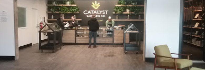 Catalyst Cannabis Company