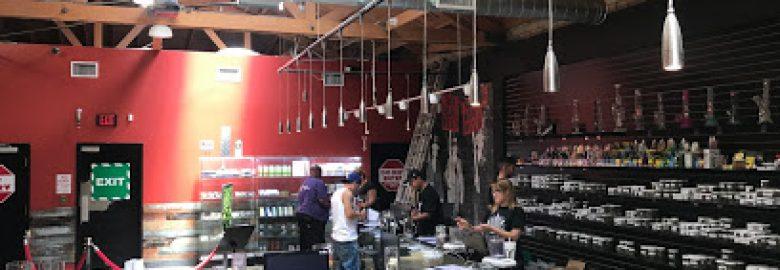 LA Wonderland Marijuana Dispensary Recreational