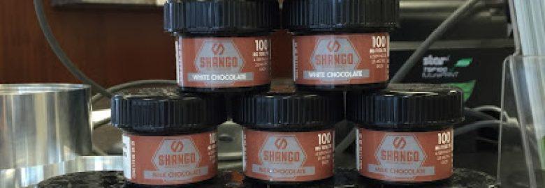 Shango Marijuana Dispensary Win Sivers