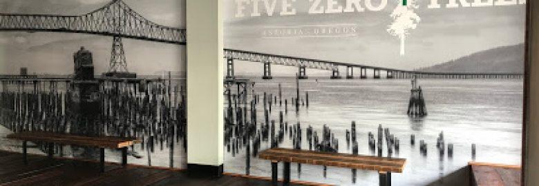 Five Zero Trees Astoria