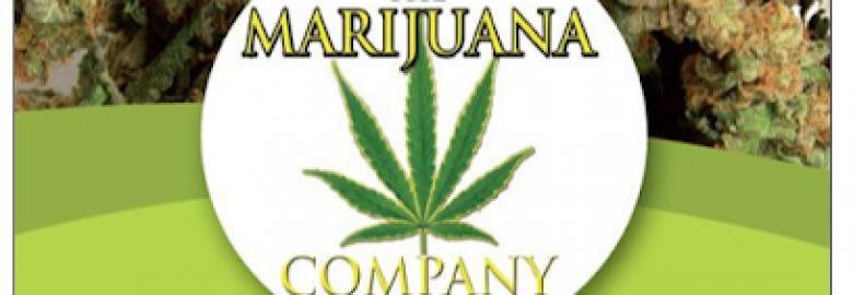 The Marijuana Company