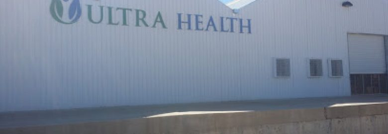 Ultra Health Dispensary Bernalillo