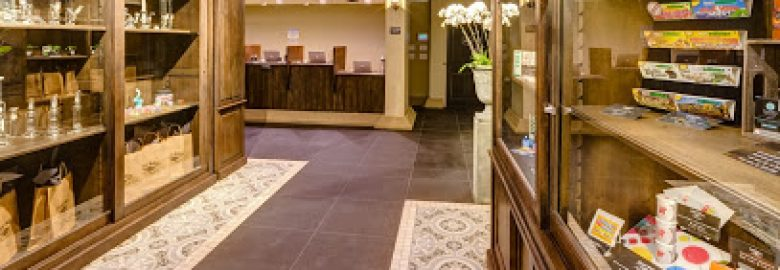 Diego Pellicer – Recreational and Medical Cannabis Dispensary