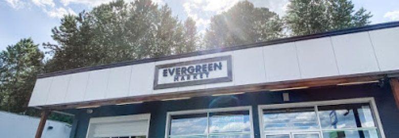 Evergreen Market – North Renton Cannabis Dispensary