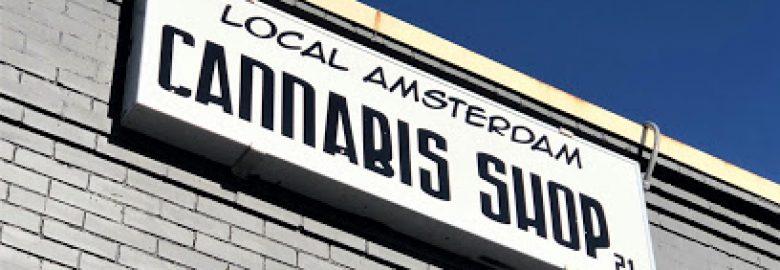 Local Amsterdam Cannabis – Queen Anne/Magnolia, Seattle