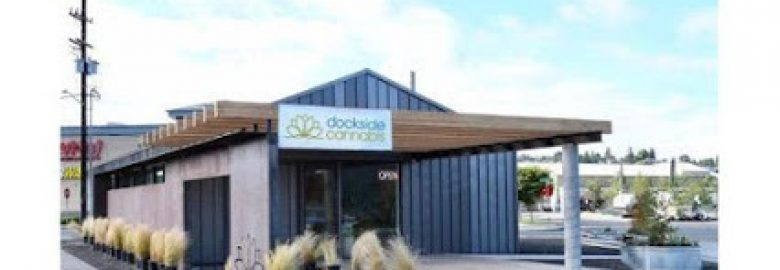 Dockside Cannabis Recreational Dispensary – Ballard