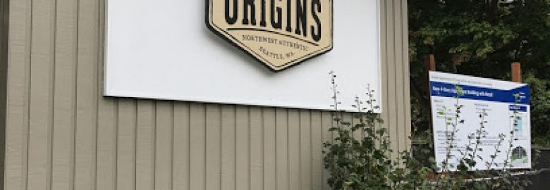 Origins Cannabis West Seattle Marijuana Dispensary