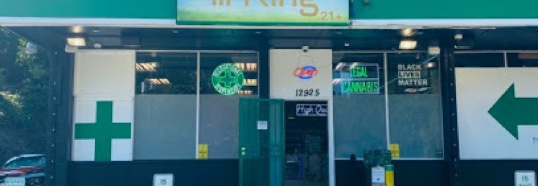 iii King Cannabis Dispensary