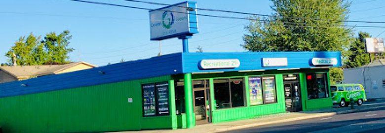 Ocean Greens – Recreational Marijuana 21+